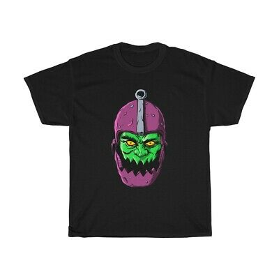 $16.43 • Buy Masters Of The Universe Trap Jaw Shirt He-man Heman T Shirt