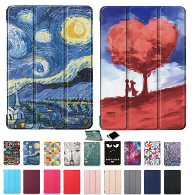 Tablet Case Cover For Lenovo Tab E8 TB-8304F 8'' P10 TB-X705F 10.1'' Flip Stand • 9.65£