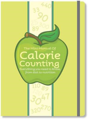 The Mini Manual Of Calorie Counting, , Used; Good Book • 3.29£