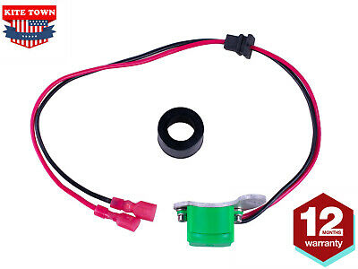 $22.99 • Buy Electronic Ignition Module For VW BUG BUS DUNE BUGGY 009 Distributor AC905535