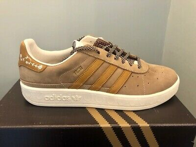 Adidas Munchen Oktoberfest Prost Made In Germany Mens Trainers Size UK 5.5 • 69.95£