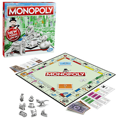 £23 • Buy Monopoly Classic Game