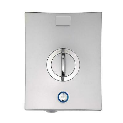 Aqualisa Quartz Electric Shower Front Cover Case & Switch Assembly - 435914 • 88.40£