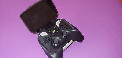 $ CDN335.14 • Buy Nvidia Shield 16GB Portable Console Gaming System (Black) With 32 GB