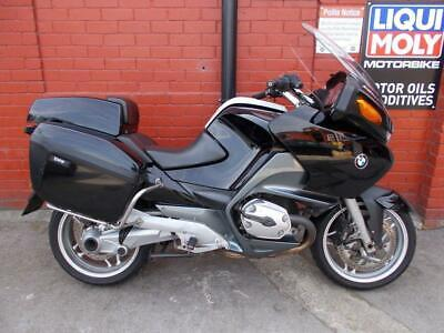 2008 58 Bmw R1200rt *trade Sale, Ex Police Bike, Uk Delivery Available* • 2,900£