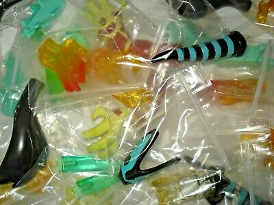 £5.99 • Buy BEN 10 KEVIN 11 DNA MUTANT ALIEN 6  FIGURE Spare Parts Accessories TAILS ARMS