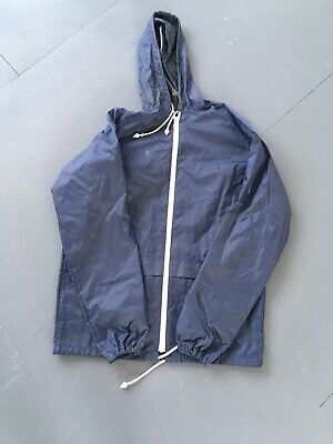 Vintage Peter Storm Cagoule Jacket Away Days Anorak Ultras Casuals 1970s/80s • 25£
