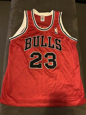 AU60 • Buy Spalding NBA Vintage Michael Jordan Chicago Bulls Jersey Mens Large (Last Dance)