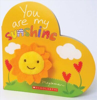 You Are My Sunshine By Sandra Magsamen 9781338305760 | Brand New • 7.71£