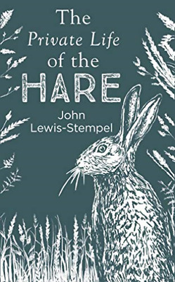 AU18.33 • Buy John Lewis-Stempel-Private Life Of The Hare BOOKH NEW