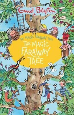 £6.27 • Buy The The Magic Faraway Tree Book 2 By Enid Blyton 9781444959468 | Brand New