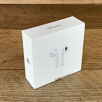 $ CDN54.05 • Buy Apple AirPods With Charging Case (2nd Gen) (A1602) (A2031 Left) (A2032 Right)