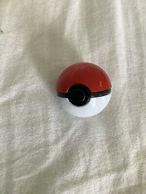 Pokeball With Figure & 3 Stickers • 0.99£