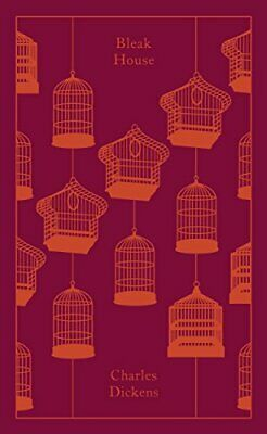 £10.99 • Buy Bleak House (Penguin Clothbound Classics) By Dickens, Charles Book The Cheap