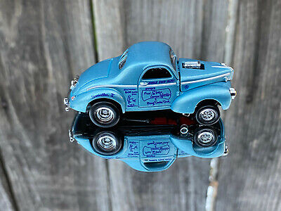 $18.50 • Buy Hot Wheels Legends Doug Cook Willys Gasser Real Riders Limited Edition