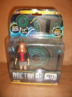 Dr Who 5  Action Figure  .amy Pond. New Unopened • 10.99£