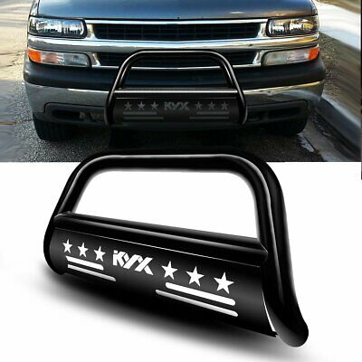 $108.69 • Buy KYX Bull Bar Fits 99-06 GMC Sierra 1500 / Chevy Silverado 1500 Bumper Guard