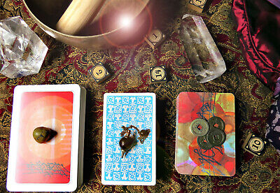 Psychic Tarot Reading 🔮 (Sent And Received By Email) • 1£
