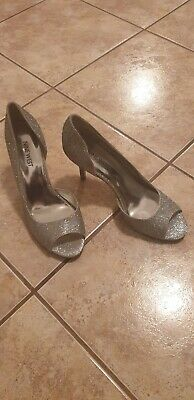 AU17.75 • Buy Nine West Heels Size 7