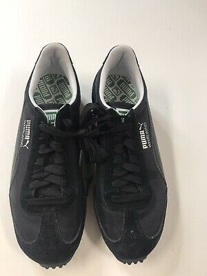 $ CDN31.64 • Buy Puma Whirlwind Black Womens 8.5 Shoes, Pre-Owned