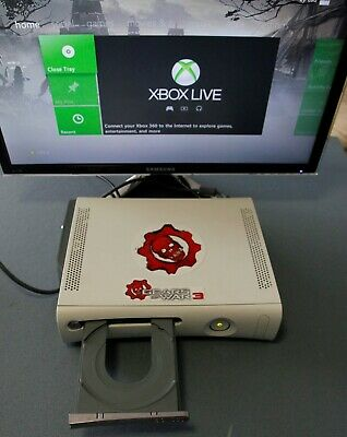 AU35 • Buy Xbox 360 16 Gb Console Only