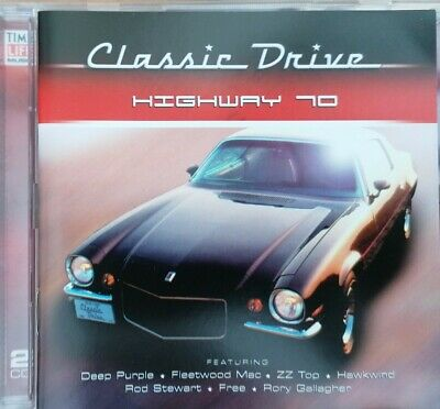 HIGHWAY 70 - TIME LIFE (2CD). DISCS NEAR MINT. 30 Tracks.  • 4.99£