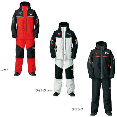£726.85 • Buy Daiwa DW-1308 Provisor Gore Tex Product Winter Suit Red 2XL From Stylish Anglers