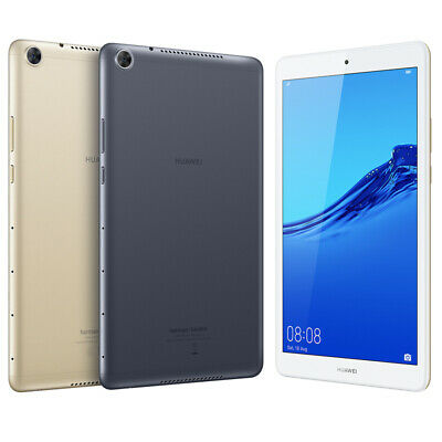 AU333.48 • Buy 8 Inches Huawei MediaPad M5 Lite Kirin 710 Octa Core Android 9 Tablet PC