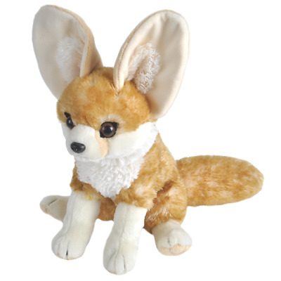 Cuddlekins Fennec Fox Plush Soft Toy 30cm Stuffed Animal By Wild Republic • 12.98£