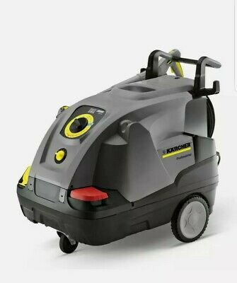 Karcher HDS 6/12 C Industrial/Commercial Hot/Steam Water Pressure Washer • 1,399.99£