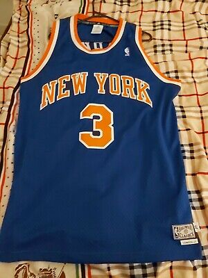 AU50 • Buy Nba Throwback Jersey Allen Starks Number 3 SIZE Is XL Length Plus 2