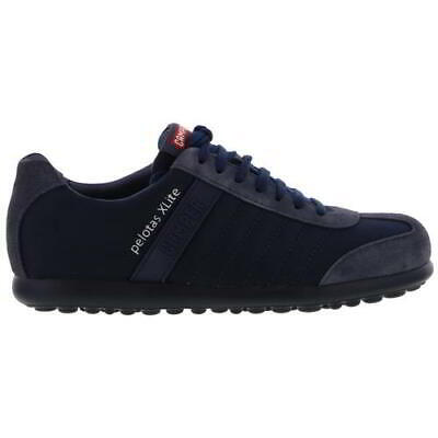 £79.99 • Buy Camper 18302 Pelotas X Lite Mens Navy Blue Trainers Shoes Size 8-13
