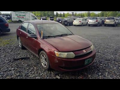 $421.55 • Buy Automatic Transmission Opt M43 Fits 03 ION 1062408