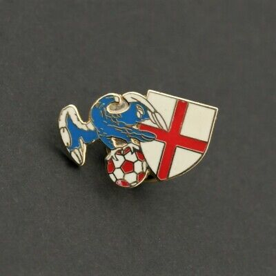 Crystal Palace Football Butterfly Pin Badge  • 1.99£