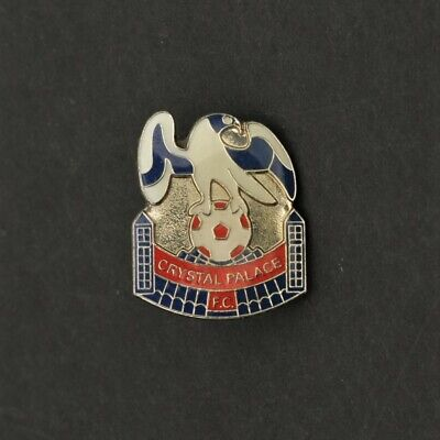 Crystal Palace Football Club Butterfly Pin Badge  • 3.29£