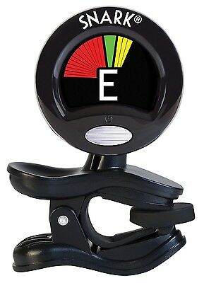 $ CDN20.67 • Buy Snark Tuner Clip On Chromatic For Guitar And Violin  SN-5X