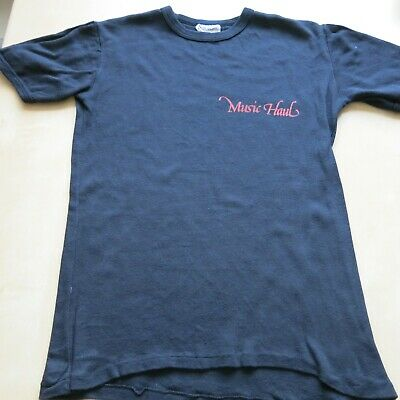 SIOUXSIE AND THE BANSHEES Original Join Hands Tour Music Haul Crew T-shirt S • 349.99£