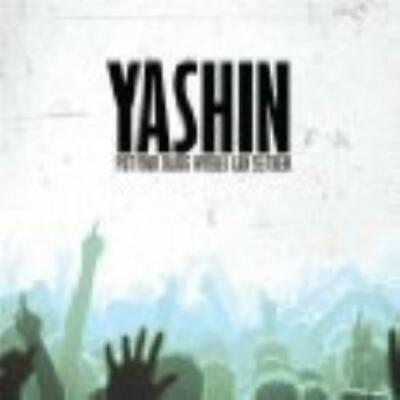 Yashin : Put Your Hands Where I Can See Them CD Expertly Refurbished Product • 12.99£