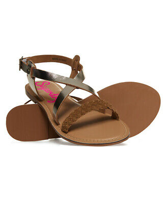 Superdry Womens Serenity Sandals • 17.50£