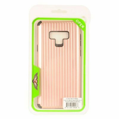 $ CDN10.65 • Buy For Samsung Galaxy Note 9 Rose Gold Hard TPU Hybrid Plastic Case Cover