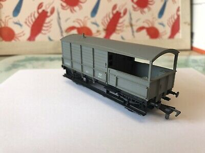 Oo Gauge Airfix  20T Toad Brake Van GWR Number 114926 • 0.99£