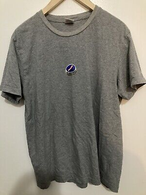 $ CDN30 • Buy Supreme Bottle Cap Piss Off T-Shirt Grey - Large - FW18 - Pre-Owned