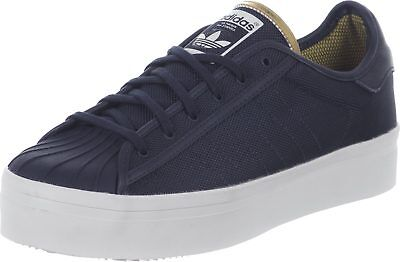 AU79.95 • Buy Adidas Superstar Rize Casual Women's Shoes Petrol Ink/Yellow