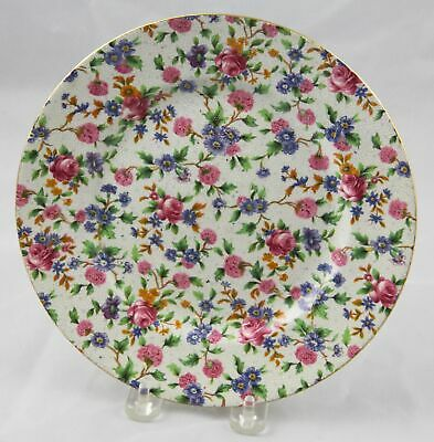 $ CDN22.43 • Buy Royal Winton Grimwades Old Cottage Chintz Salad Dessert Plate Multiple Available