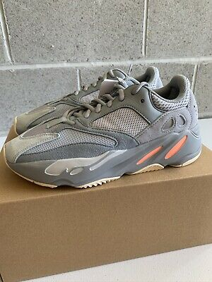 $ CDN676.23 • Buy Adidas YEEZY BOOST 700 Inertia Size 7- Orange Blue Grey EG7597 *SHIPS INSTANT*