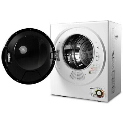 View Details Wall Mounted Stainless Steel Electric Tumble Compact Clothes Dryer • 412.80$