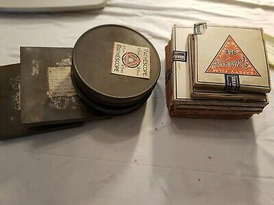 Job Lot Of 1930's And 1940's Vintage Pathescope 9.5mm Films (various Titles) • 9.99£