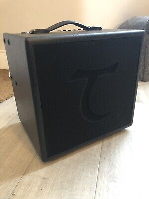 £275 • Buy Tanglewood T6 Acoustic Combo Amp