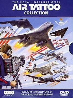 £9.75 • Buy The Royal International Air Tattoo Colle DVD Incredible Value And Free Shipping!
