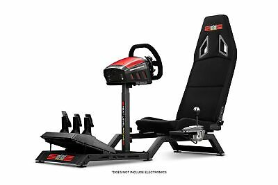 Next Level Racing Challenger Simulator Cockpit - Not Machine Specific • 474.97£